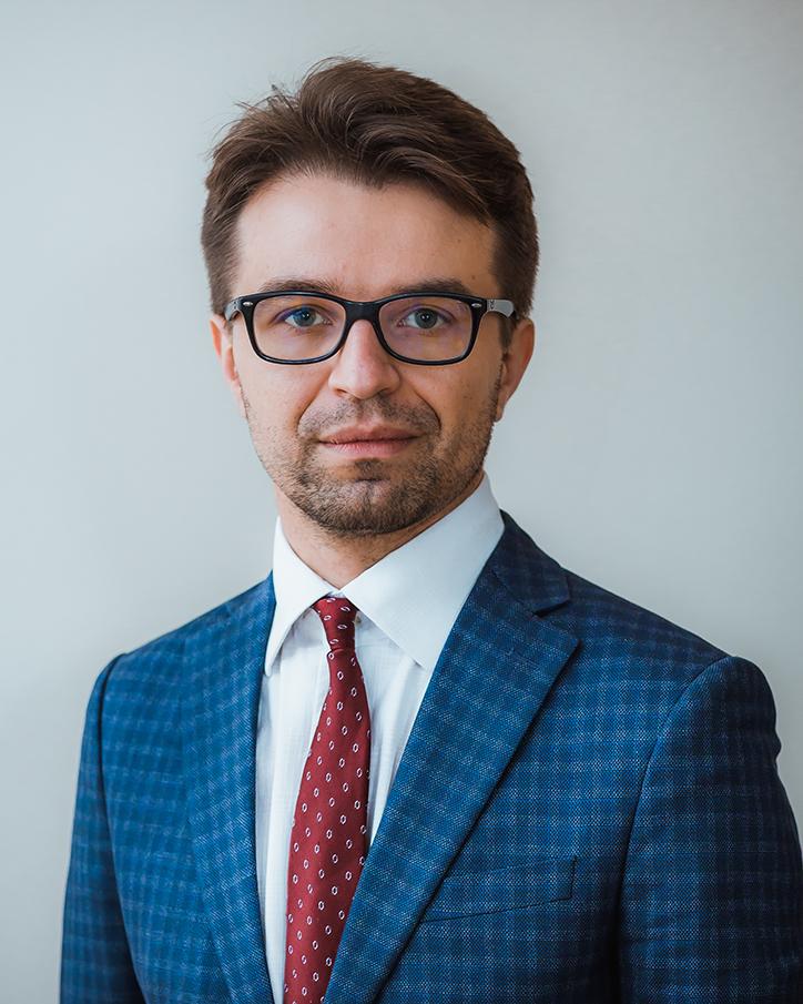 Bartosz Magnowski